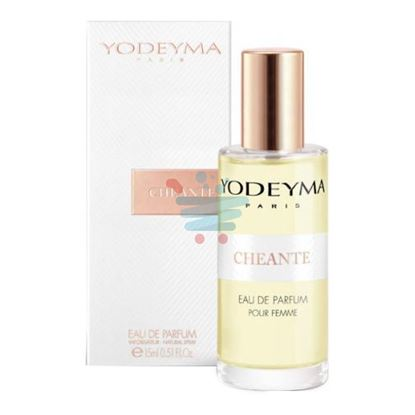 YODEYMA CHEANTE 15ML