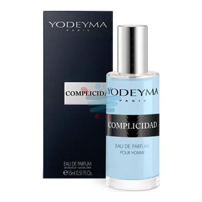 YODEYMA COMPLICIDAD 15 ML