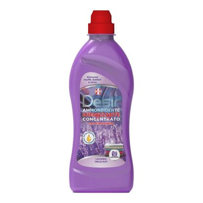 DESIR AMMORBIDENTE LAVANDA 750ML