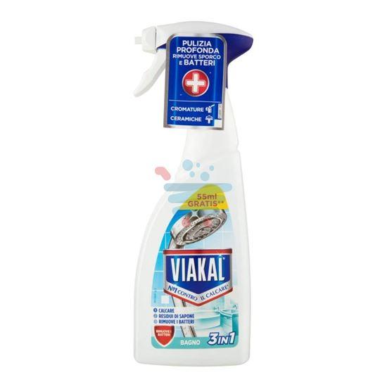 VIAKAL 3IN1 BAGNO SPRAY 500ML
