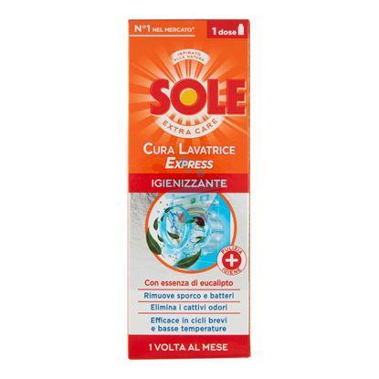 SOLE CURA LAVATRICE 250ML