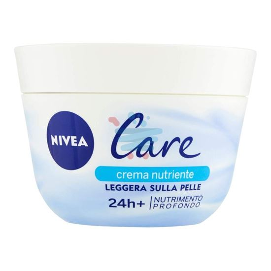 NIVEA CARE NUTRIMENTO PROFONDO 200ML