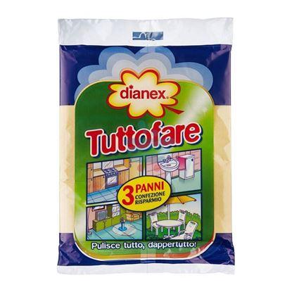 DIANEX TUTTOFARE 3PZ