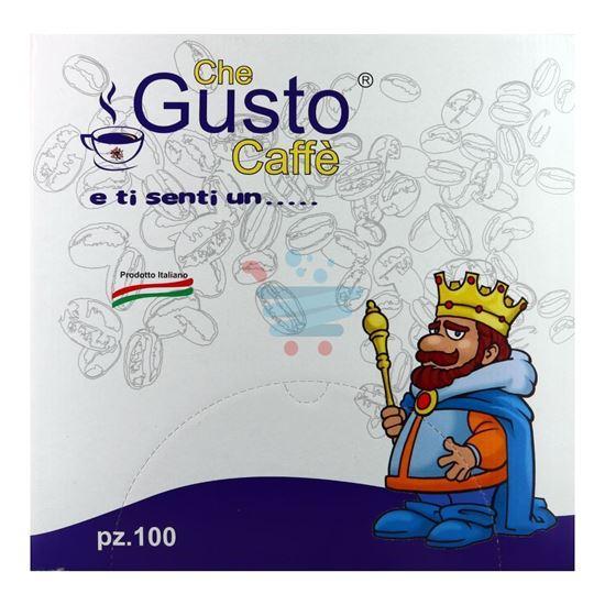CHE GUSTO CAFFE' BONO NESPRESSO 100 CAPSULE
