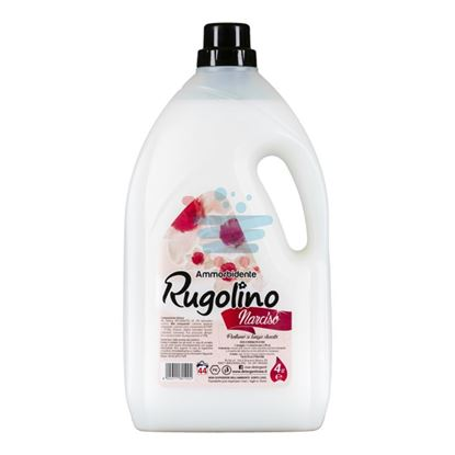 RUGOLINO AMMORBIDENTE NARCISO 4LT
