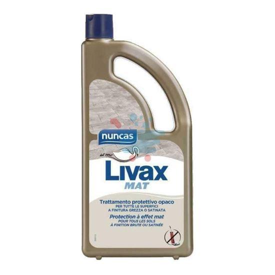 NUNCAS LIVAX MAT 1LT