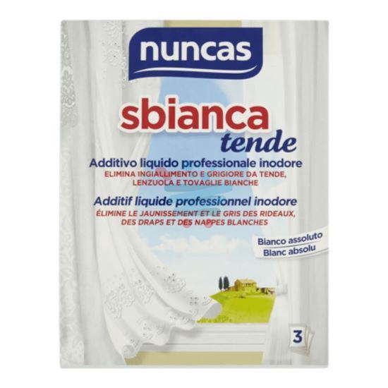 NUNCAS SBIANCA TENDE
