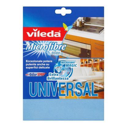 VILEDA PANNO MICROFIBRE PLUS UNIVERSAL