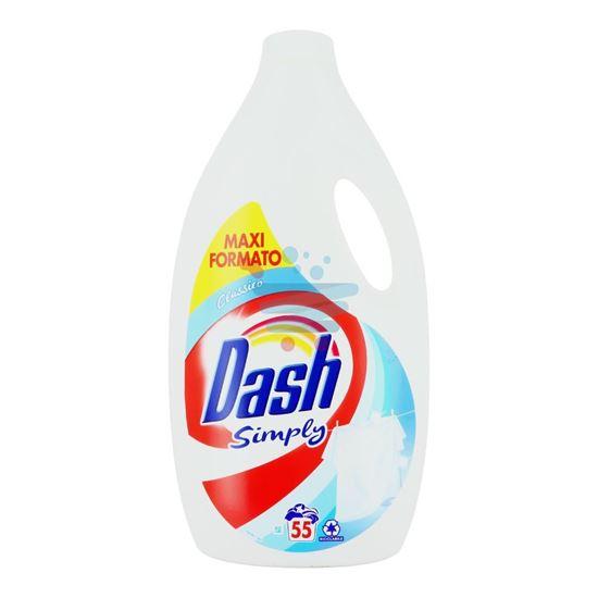 DASH SIMPLY CLASSICO 55 LAVAGGI 3025ML