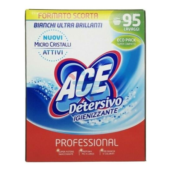 ACE FUSTONE PROFESSIONAL 95 MISURINI
