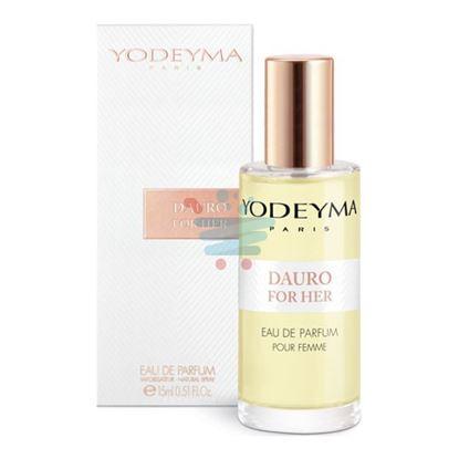 YODEYMA DAURO FOR HER 15ML
