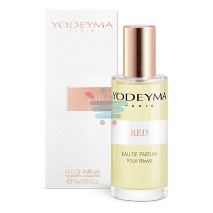 YODEYMA RED 15ML