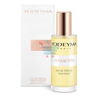 YODEYMA SENSACION 15ML