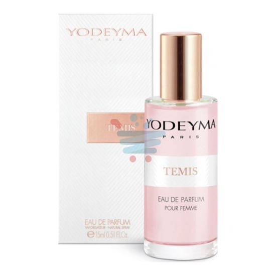 YODEYMA TEMIS 15ML