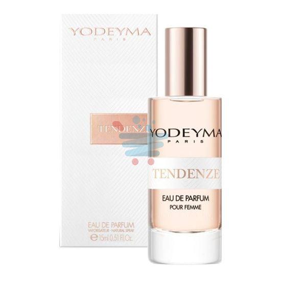 YODEYMA TENDENZE 15ML