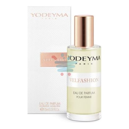 YODEYMA VELAFASHION 15ML
