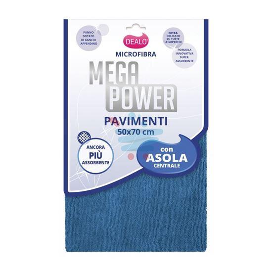 DEALO PANNO MICROFIBRA MEGAPOWER 50X70CM