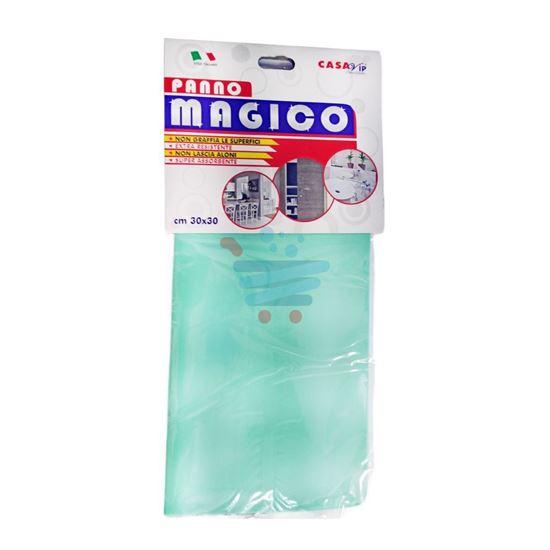 CASAVIP PANNO MAGICO 30X40 4 COLORI