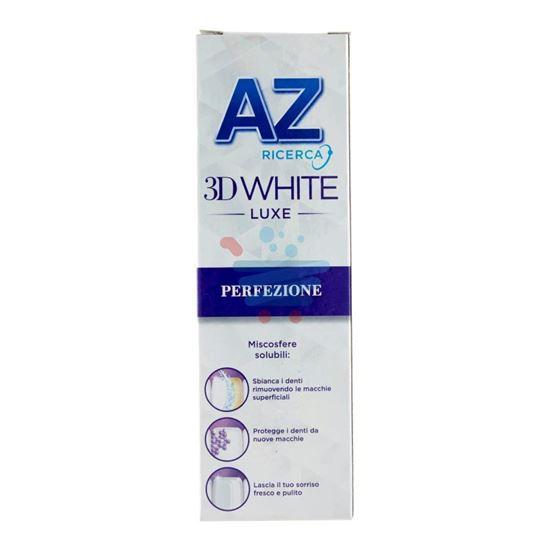 AZ DENTIFRICIO 3D WHITE LUXE PERFEZIONE 75ML